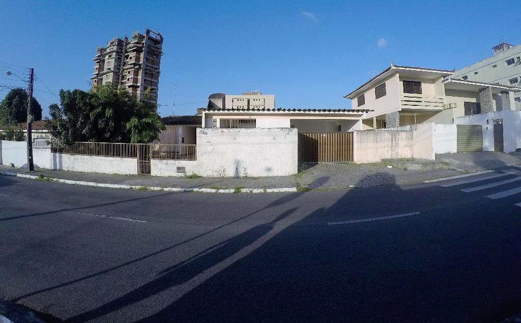 Casa residencial à venda, Estados, João Pessoa - CA1245.