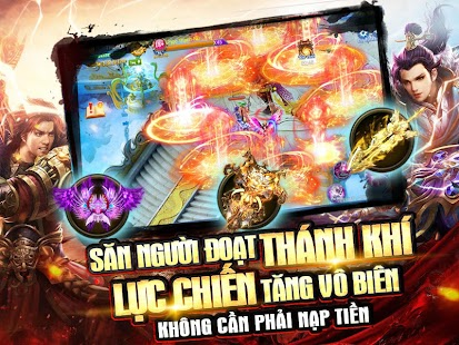 Game Ma Thiên Ký APK for Windows Phone