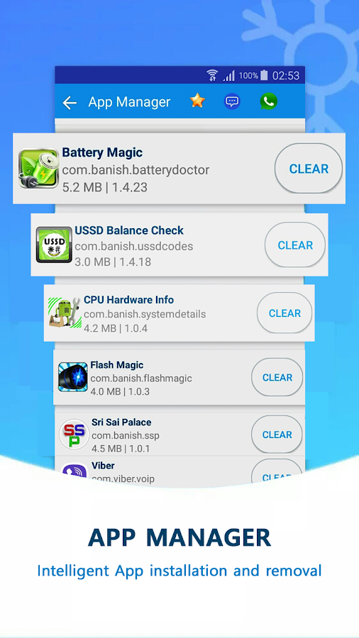 Battery Magic Pro Screenshot 4