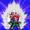 Game Super Dragon Saiyan Warrior APK for Kindle
