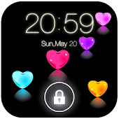 Love Lock Screen APK Descargar
