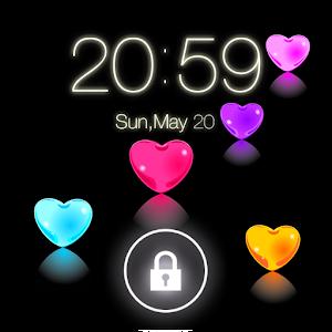 Love Lock Screen For PC (Windows & MAC)