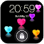 Love Lock Screen APK for iPhone