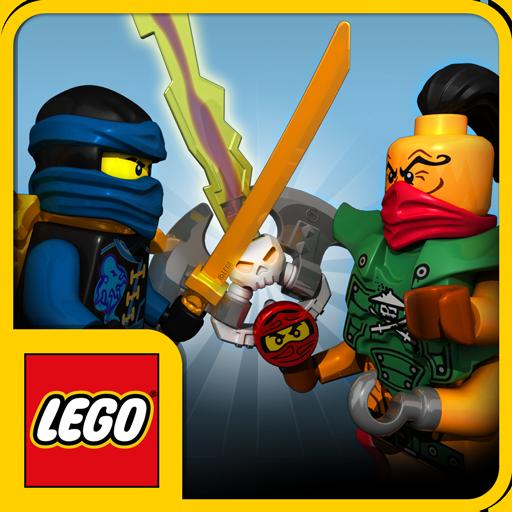 LEGO® Ninjago™: Skybound (game)