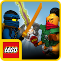 LEGO® Ninjago™: Skybound APK for Bluestacks