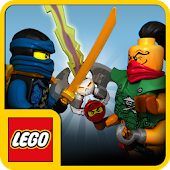 Game LEGO® Ninjago™: Skybound APK for Kindle