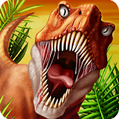 Download DINO WORLD Jurassic builder 2 APK for Android Kitkat