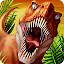 APK Game DINO WORLD Jurassic builder 2 for iOS