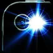 Flashlights Galaxy - Highlevel APK for Bluestacks