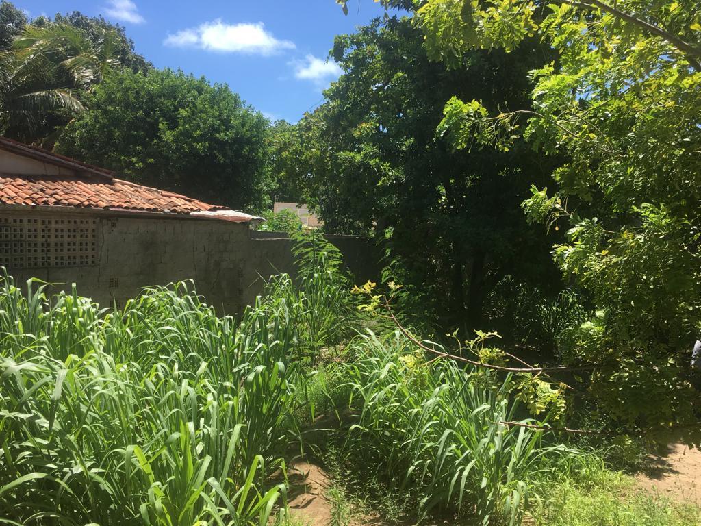 Casa pertinho do centro de Jacumã!