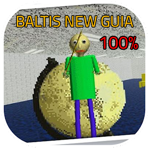 Baltis New Guia 2019 For PC / Windows 7/8/10 / Mac – Free Download