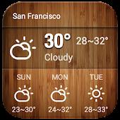 Free Kanban Weather Board Widget APK for Windows 8
