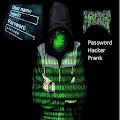 Password Hacker Prank APK for Blackberry