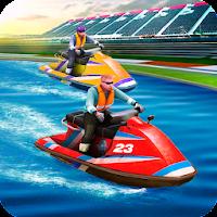 Speed Boat Jet Ski Racing PRO on PC / Windows 7.8.10 & MAC