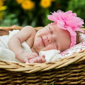 Sweet dreams by Janice Poole - Babies & Children Child Portraits (  )
