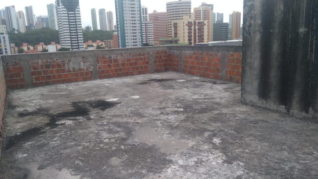 Prédio para alugar, 2000 m² por R$ 70.000/mês - Manaíra - João Pessoa/PB