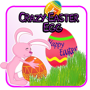 Crazy Easter Egg Game for Android