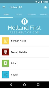 App Holland First AG APK for Kindle