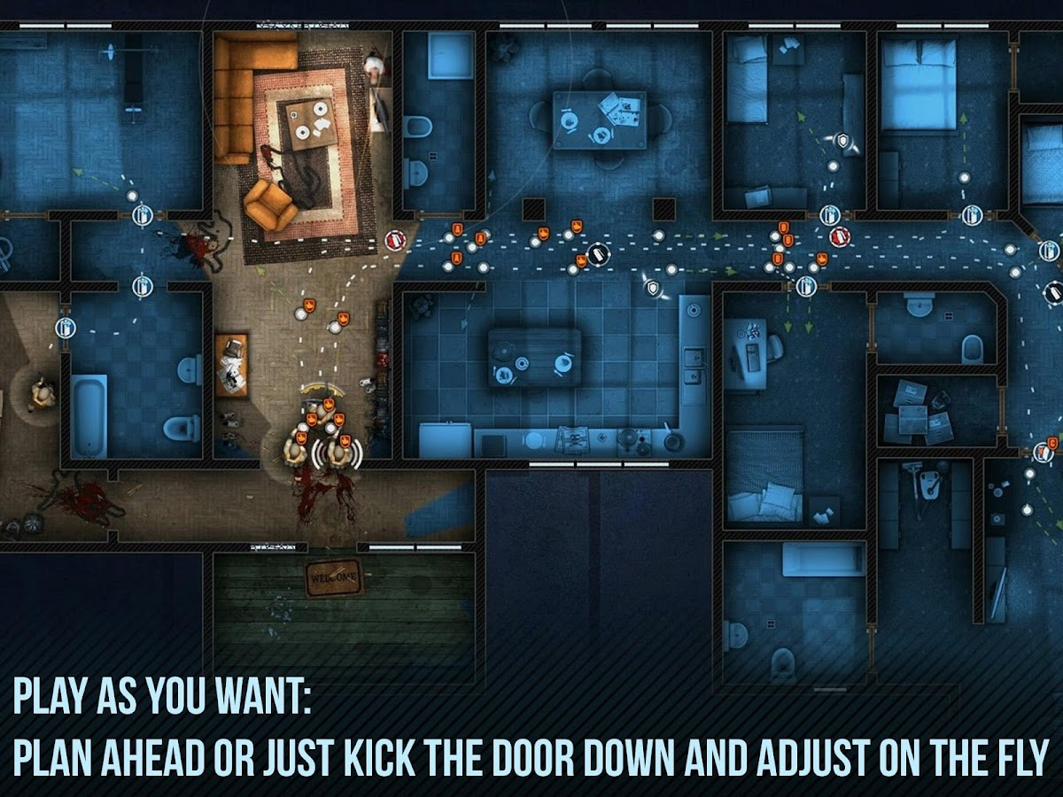 Door Kickers Screenshot 4