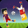 Funny Soccer - 2 Player Games APK for Bluestacks