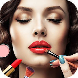 Makeup Editor -Beauty Photo Editor & Selfie Camera For PC (Windows & MAC)