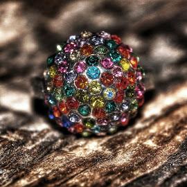 HDR by Brynhilde Bålerud - Artistic Objects Jewelry (  )