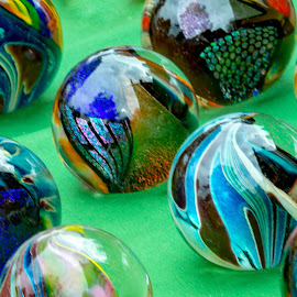 by Judy Rosanno - Artistic Objects Glass (  )