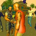 Grand Gang in Sun Andreas