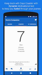 Rewire Companion: Overcome Porn Addiction 3.1.15