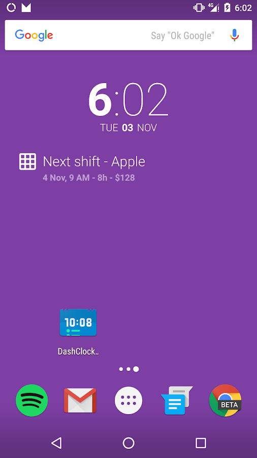 Shift Tracker Pro Screenshot 6