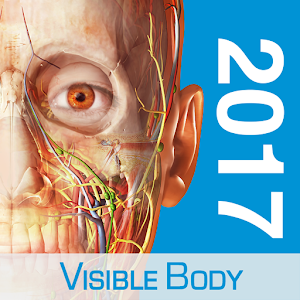 Download Human Anatomy Atlas 2017 APK