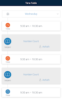 Screenshot of LM Vimannagar - Kidkonnect