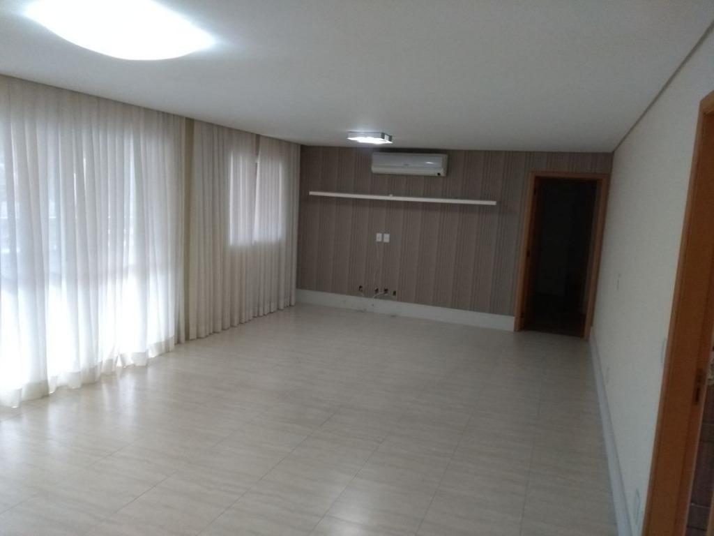 Apartamento residencial para venda e locação, Jardim Aquariu