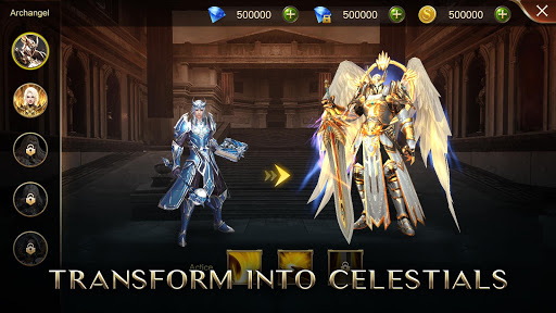 Era of Celestials For PC