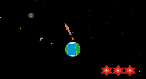 Orbital apk screenshot