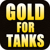 Free Gold For Tanks APK for Blackberry