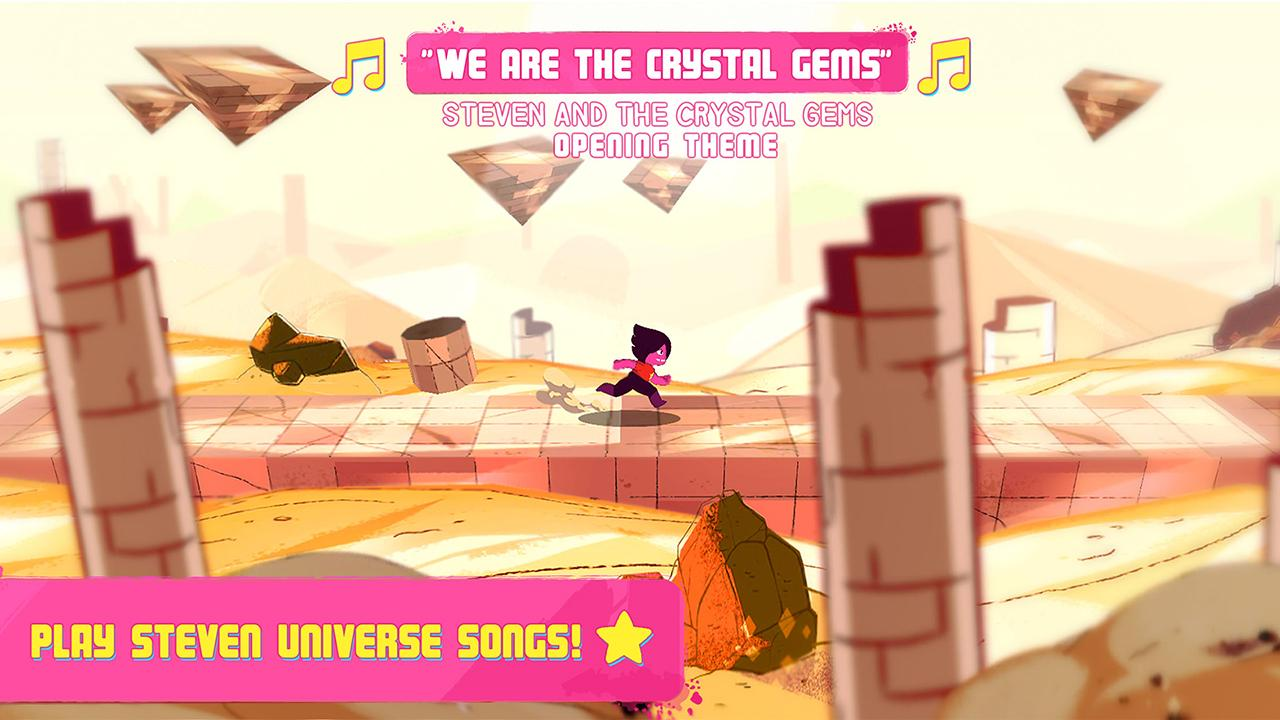 Soundtrack Attack Screenshot 2