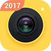 Selfie Camera - Filter & Sticker & Photo Editor Icon