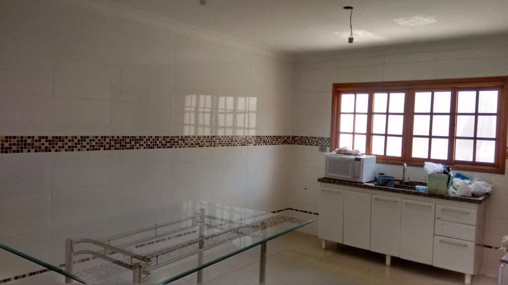 Casa Sobrado à venda, Vila Sílvia, São Paulo