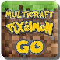 Multicraft Pixelmon GO Mod