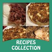 Free Apple Crisp Recipes APK for Windows 8