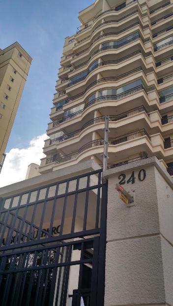 Apartamento à venda, 130 m² por R$ 759.000,00 - Vila Progresso - Guarulhos/SP