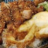 燒肉丼販(台中公益店)