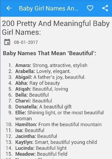 Most Por Baby Names 1984 Babies Birth