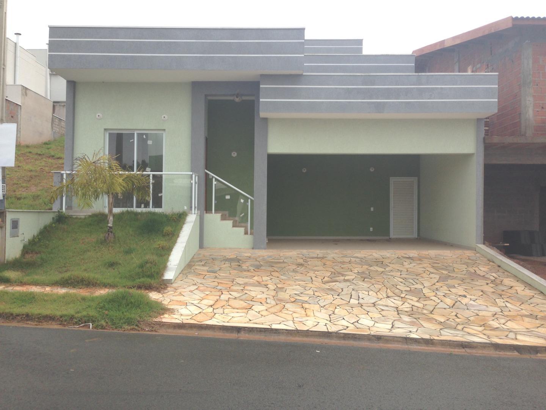 Casa com 3 suítes à venda, 192 m² por R$ 765.000 - Condomínio Le Village - Valinhos/SP
