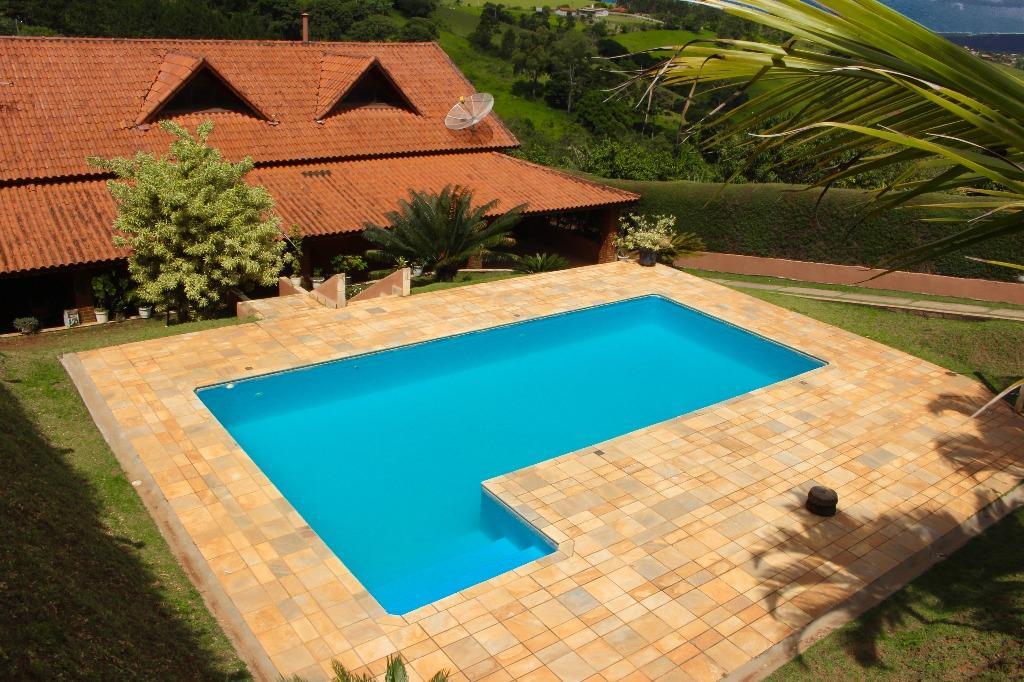 Chácara com 3 dormitórios à venda, 1080 m² por R$ 600.000,00 - Jardim Beatriz - Pinhalzinho/SP