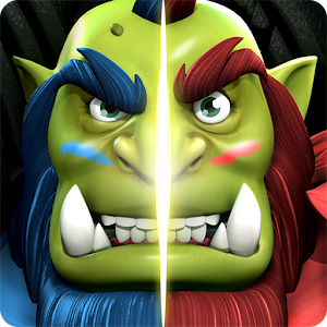 Castle Creeps Battle For PC / Windows 7/8/10 / Mac – Free Download