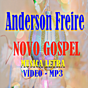Download Anderson Freire A Igreja Vem for Windows Phone