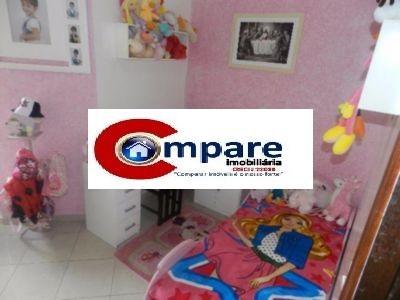 Casa 2 Dorm, Parque Cecap, Guarulhos (SO1307) - Foto 9