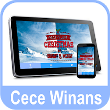 CeCe Winans Lyrics